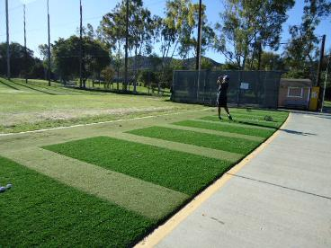 Backyard Driving Range driving range turf and tee lines in pa and nj